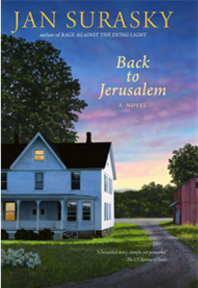 Back to Jerusalem book cover